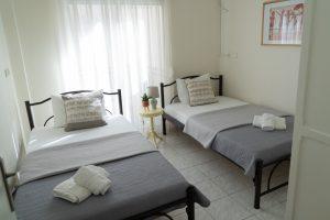 Apartment Loula in Keramoti