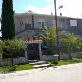 Complex Panos Voula in keramoti