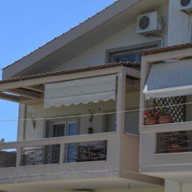 Maisonnette Markos in Keramoti