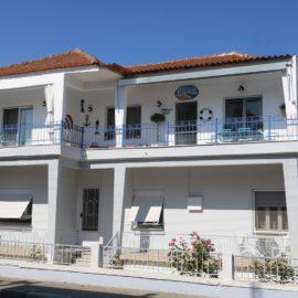 House Petalida Keramoti