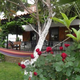 Villa Fotini in Keramoti