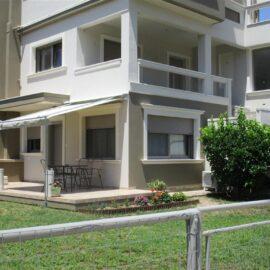 Imertl apartment in Keramoti